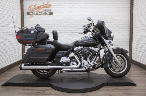 2006 Harley-Davidson Electra Glide Ultra Classic Shrine